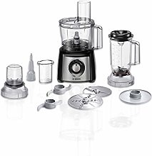 Bosch MultiTalent 3 MCM3501M – Robot de cuisine