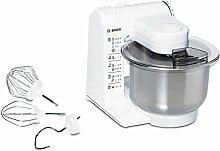 Bosch MUM 4407 Robot de cuisine, Blanc, 500 wa