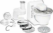 Bosch MUM4426 Robot de cuisine 600 W Blanc