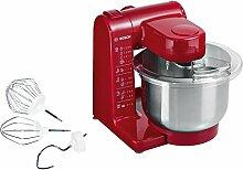 Bosch MUM44R1 Robot de cuisine 600 W Rouge