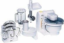 Bosch MUM4655EU Robot de cuisine 4 vitesses