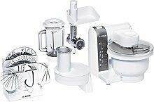 Bosch MUM4855 Robot de cuisine 600 W Blanc