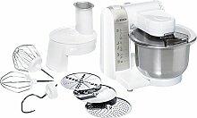 Bosch MUM48W1 Robot de cuisine 600 W Blanc