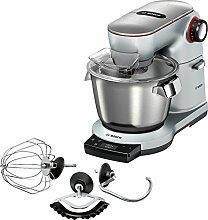 Bosch MUM9AX5S00 Robot de cuisine 1500 W Argenté