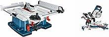 Bosch Professional 0601B30400 Scie sur Table GTS