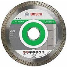 Bosch professional disque diamanté best for
