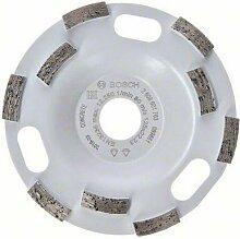 Bosch Professional Meule assiette diamantée
