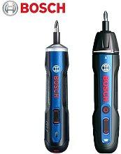 Bosch – tournevis électrique Go2 rechargeable