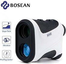 Bosean – télémètre de Golf avec réglage de