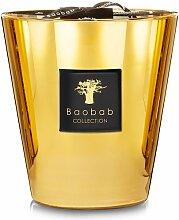 Bougie MAX 16 AURUM de Baobab Collection