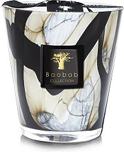 Bougie MAX 16 MARBLE de Baobab Collection