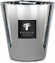 Bougie MAX 16 PLATINUM de Baobab Collection