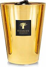 Bougie MAX 24 AURUM de Baobab Collection