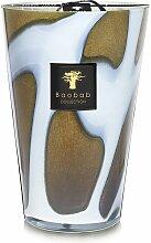 Bougie MAXI MAX AGATE de Baobab Collection