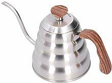 Bouilloire à café, bouilloire d'égouttement