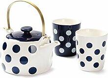 Bouilloire à thé avec infuseur Bouilloire