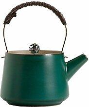 Bouilloire à thé avec infuseur Japonais Style