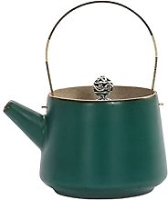 Bouilloire à thé avec infuseur Poignée de