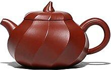 Bouilloire à thé avec infuseur Théière à