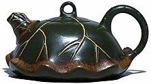 Bouilloire à thé avec infuseur Théière à la