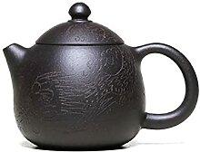 Bouilloire à thé avec infuseur Théière de