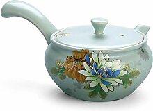 Bouilloire à thé avec infuseur Théière unique