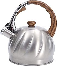Bouilloire à thé chirurgicale théière en acier