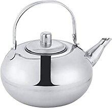 Bouilloire à thé en Acier Inoxydable Bouilloire