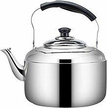 Bouilloire à thé pour la cuisinière Top