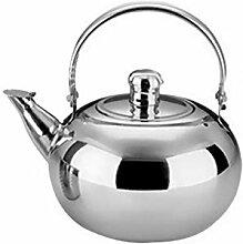 Bouilloire à thé sifflante Bouilloire à thé