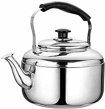 Bouilloire à thé Sifflante, Poignée Froide