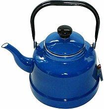 Bouilloire DBL Blue Email 3.3L Kettle Cuisinière