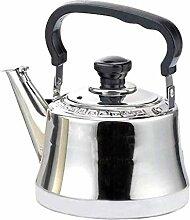 Bouilloire de cuisinière Bouilloire à gaz en