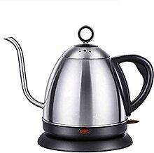 Bouilloire Électrique Bouilloire Inox Drip Coffee