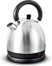 Bouilloire éléctrique Inox 1.8l Tea_keatle