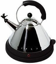 Bouilloire électrique Oisillon - Alessi noir en
