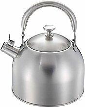 Bouilloire induction Bouilloire gaz moderne Pot