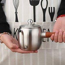 Bouilloire japonaise de Mini Pot de café