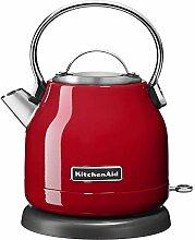 Bouilloire KitchenAid 5KEK1222EER 1,25L Rouge