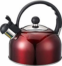 Bouilloire Sifflante Pour Cuisinière À Gaz