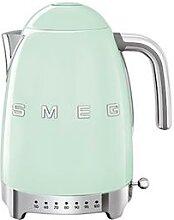 Bouilloire Vert d'eau KLF04PGEU Smeg
