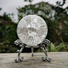 Boule de Cristal/Boule de Photographie 4/5/6cm