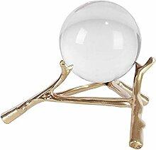 Boule de Cristal Petite boule de verre cristal