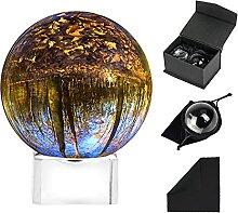 Boule de Cristal pour Photographie, K9 Boule en