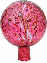 Boule de jardin boule de roses avec granulés