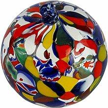 Boule de Noël – Mélange de taches fantaisie