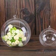 Boule de Terrarium en forme de Globe, 12 pièces,