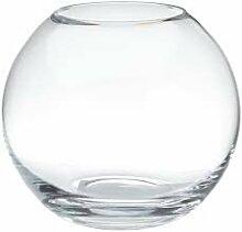 Boule Le Vase, Les Fleurs Le Vase, Cristal Le