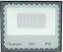 Boumcat LED Projecteurs Extérieurs 40LED