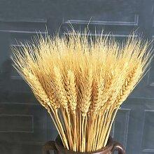 Bouquet de fleurs de blé, 25 pièces, décoration